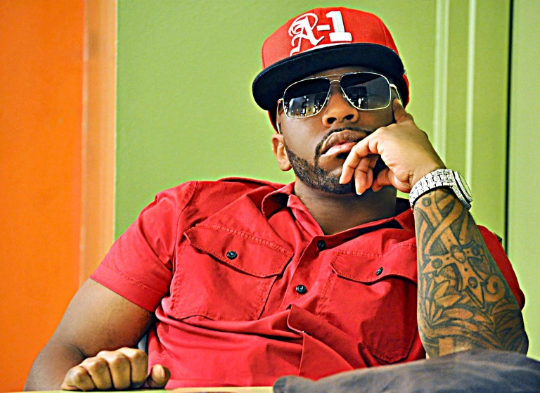 Rocko Red Shirt_Hat