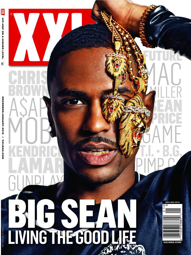 big sean - xxl